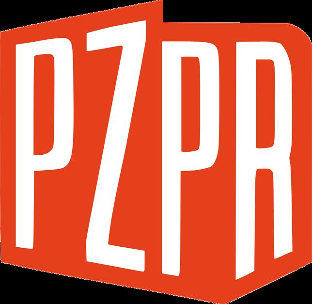 Logo Polskiej Zjednoczonej Partii Robotniczej