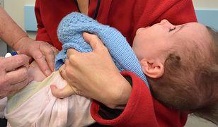 Rośnie liczba rodziców, którzy nie chcą szczepić swoich dzieci