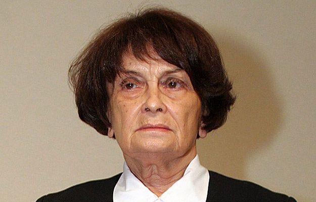 Jadwiga Kaczyńska - zdjęcie archiwalne