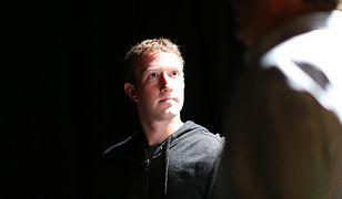 Zuckerberg będzie miał kłopoty?