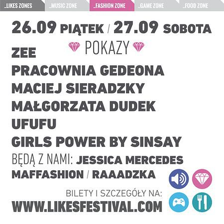 HOOP LIKES FESTIVAL GDAŃSK 2014. Pierwszy Festiwal Ludzi Internetu