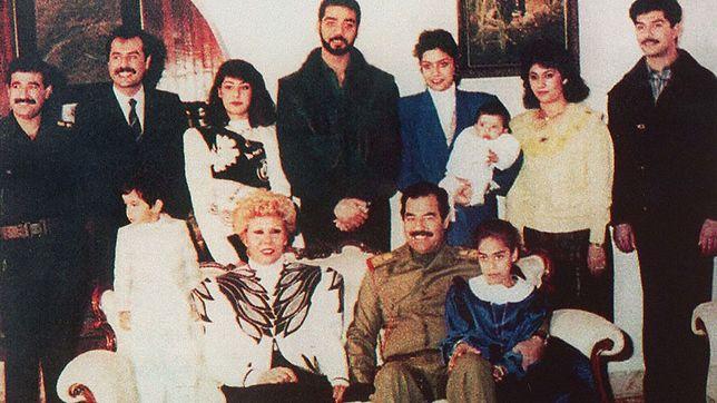 Najbardziej makabryczne śmierci dzieci dyktatorów