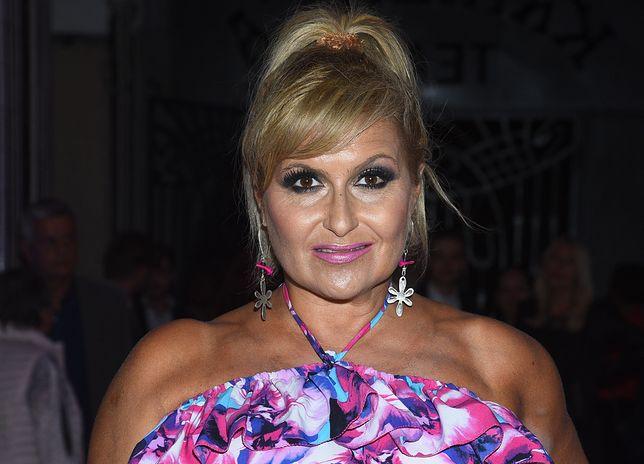 Katarzyna Skrzynecka pokazała się w bikini. Schudła 14 kilogramów