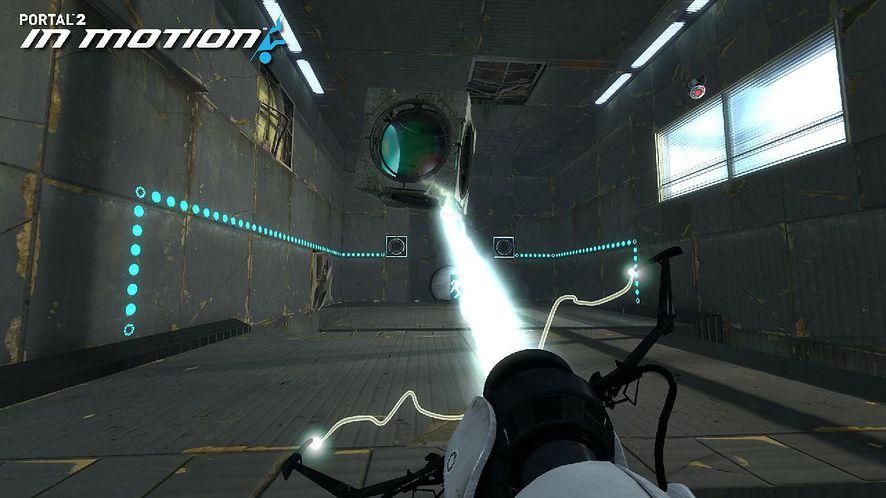 20 nowych wyzwań i wsparcie Move - Portal 2 przypomina o sobie na PS3