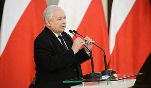 CBA nie skontroluje oświadczenia majątkowego Jarosława Kaczyńskiego