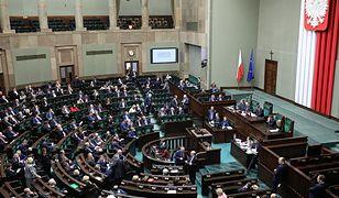 Sejm zajął się wnioskiem o wotum nieufności dla ministra sprawiedliwości Zbigniewa Ziobry