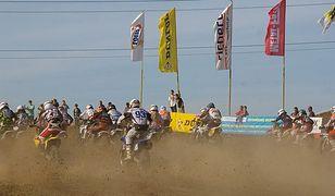 Sezon motocrossowy w Polsce dobiega końca