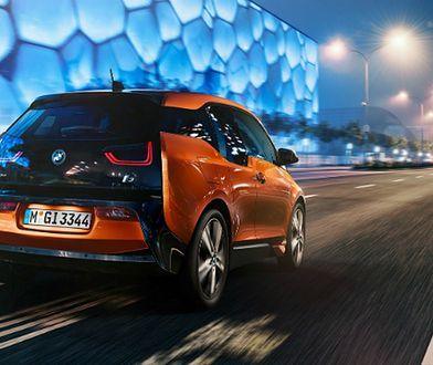 BMW chce w przyszłym roku osiągnąć sprzedaż 100 tys. elektrycznych aut