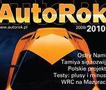 Kolejny AutoRok