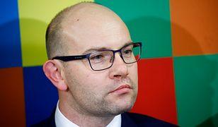 Marszałek województwa podlaskiego Artur Kosicki wycofał swoją rezygnację ze stanowiska