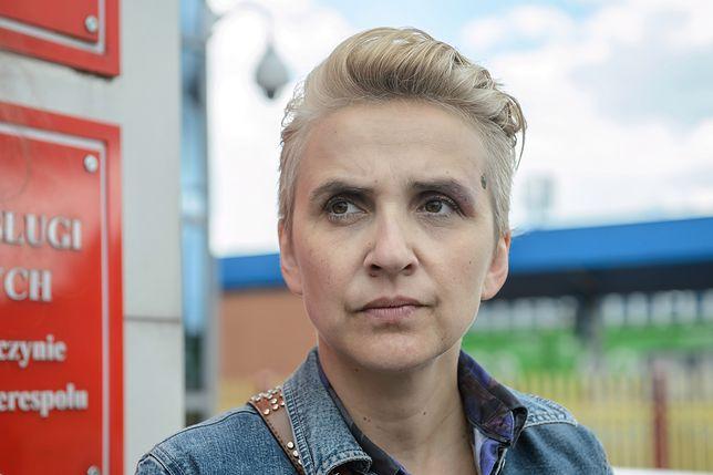 Joanna Scheuring-Wielgus walczy z pedofilią w Kościele