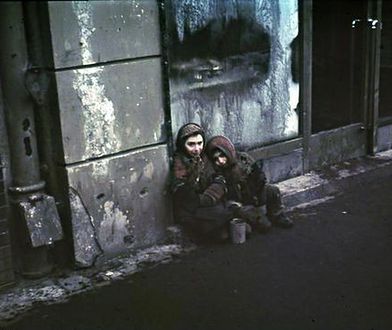SS-man dokumentował likwidację warszawskiego getta. Jego raport trafił na listę UNESCO