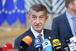 Rosyjskie służby w Pradze. Trwa wojna na dyplomatów