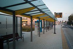 Śląsk. Oczekujesz na autobus GZM? Dowiesz się, jaki jest stan powietrza