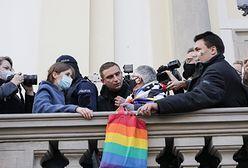 """""""Straż Narodowa"""" kontra LGBT. Projekt Kai Godek wywołał burzę"""