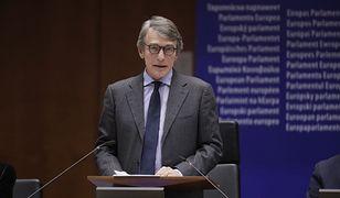 """Parlament Europejski upamiętnił rocznicę wyzwolenia Auschwitz. """"Europejczycy zbudowali te obozy"""""""