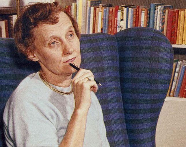 Najbardziej znana dziecięca autorka