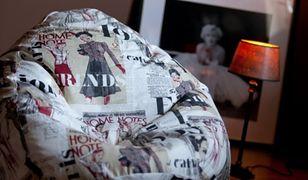 Pokój nastoletniego dziecka - pomysł na szybką zmianę wystroju wnętrza