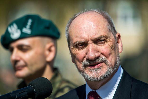 Zmiana warty na szczytach polskiej armii. Mamy dane o fali odejść do cywila