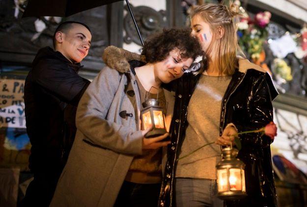 Mieszkańcy Paryża wciąż żyją w strachu