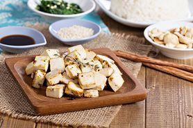 Tofu - przepisy, właściwości