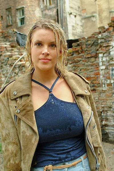 Magdalena Mazur - Magdalena Mazur - WP Facet