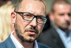 Poseł Kukiz'15 chce budować pokój i tolerancję na świecie. Sejm mu w tym nie pomaga