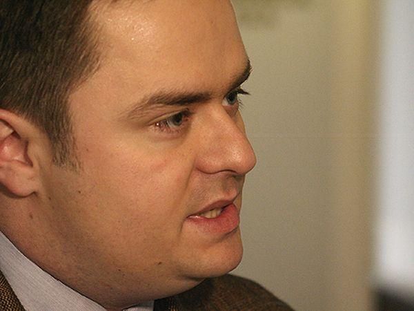 Adam Hofman i jego kompanii wyrzuceni z Rady Europy