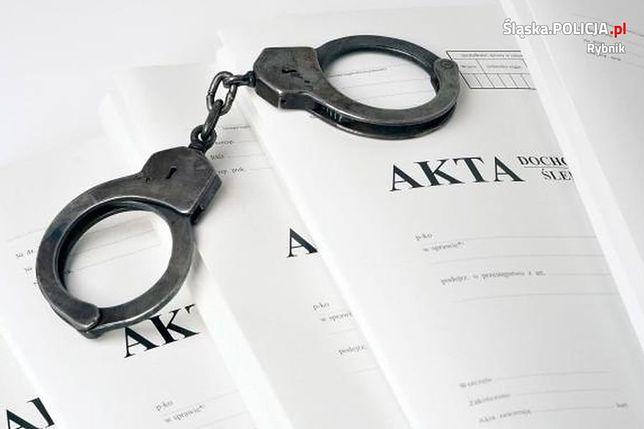 Katowice. Dwaj mężczyźni przyznali się do kradzieży 85 samochodów.