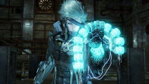 Metal Gear Solid: Rising to nowa seria