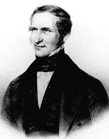 Gustav Rose (18.03.1798 – 15.07.1873)