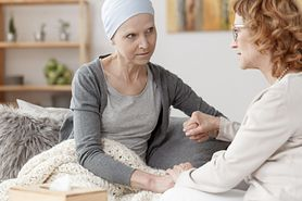 Chudnięcie a białaczka