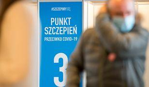 Koronawirus w Polsce. Możliwe nowe zasady dla niezaszczepionych