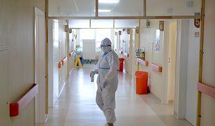 Koronawirus. Najnowszy raport Ministerstwa Zdrowia. Najwięcej zakażeń od miesiąca