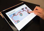 Tablety z Androidem wyprzedzą w tym roku iPady