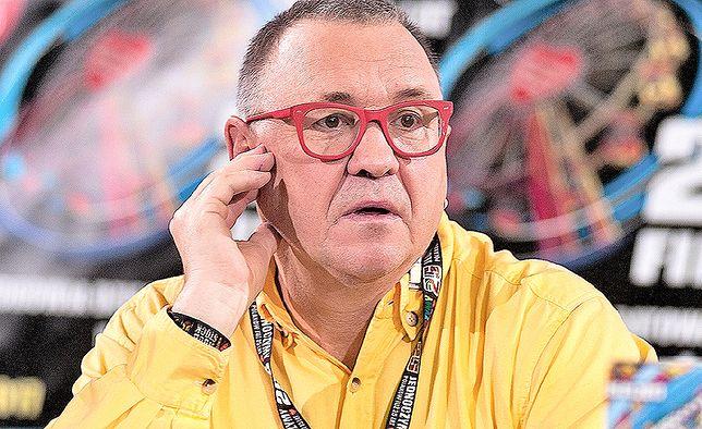 Jerzy Owsiak wzywa posłów do negocjacji z niepełnosprawnymi