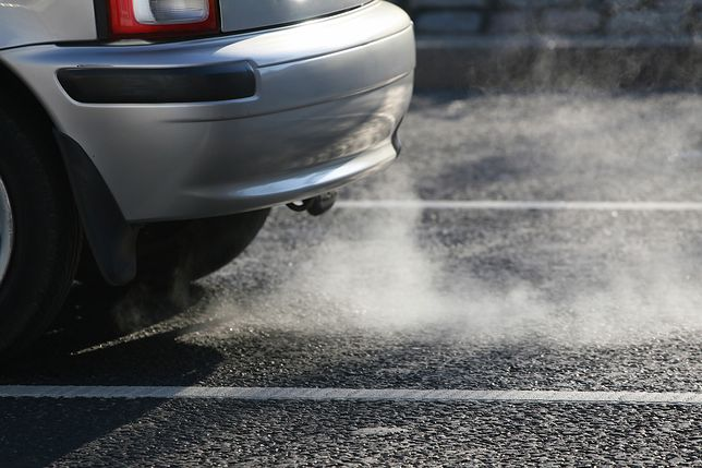 Ryzyko wystąpienia raka płuc u osób narażonych na wdychanie spalin silników diesla rośnie aż o 40 proc.