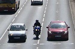 Co wolno motocyklistom w Polsce?