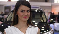 Hostessy Poznań Motor Show 2015