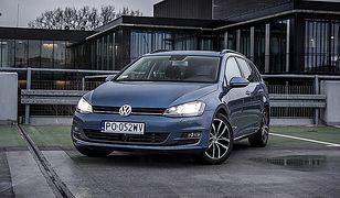 Volkswagen sprzedał w 2014 r. pierwszy raz ponad 10 mln pojazdów