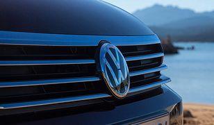 Volkswagen w listopadzie na minusie, a Skoda szykuje się do świętowania