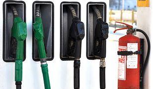 Branża paliwowa apeluje do rządu o interwencję