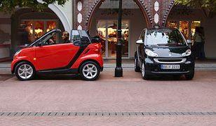 Smart Fortwo: sprawdzamy czy warto kupić