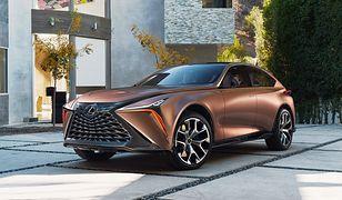 Luksusowa przyszłość należy do SUV-ów