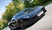 Lamborghini Gallardo od Edo Competition