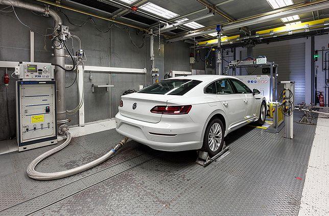 W 2012 roku WHO stwierdziło, że spaliny diesli są rakotwórcze. Czy badania na zlecenie niemieckich firm w ogóle były więc potrzebne?