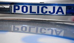 Wypadek w Łodzi. Ranne cztery osoby, w tym troje dzieci
