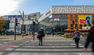 Łódź. Centrum handlowe Sukcesja zostanie zamknięte