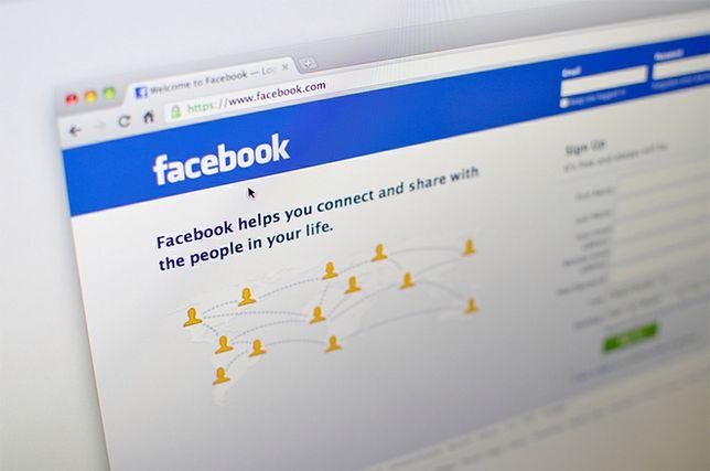 Ktoś chce włamać się na twój profil? Facebook będzie wysyłać nowe ostrzeżenia