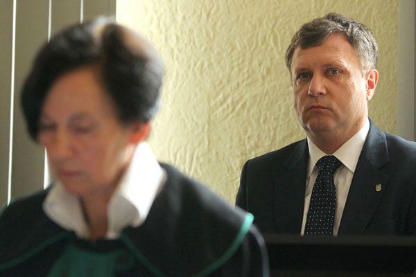 Prezydent Sopotu Jacek Karnowski stanie przed sądem